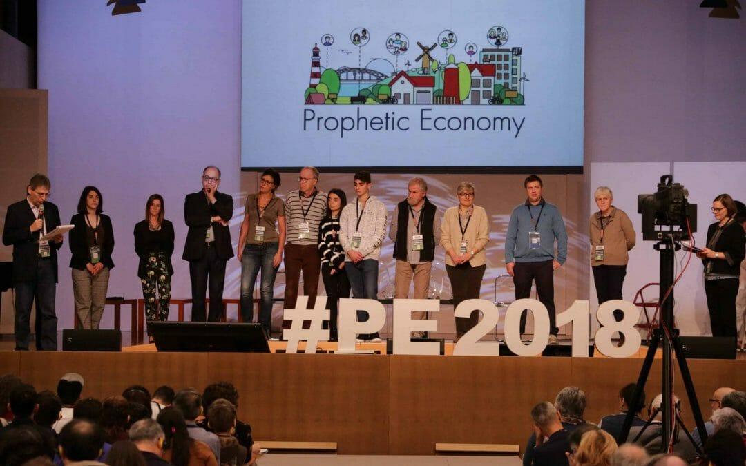 Prophetic economy 2.0